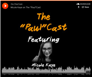 https://wpaulhebert.wordpress.com/2016/08/02/micole-kaye-on-the-paulcast-internship/ HR Paul Hebert Human Resource internships millennials